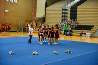 2015 Las Vegas Elementary Cheer Competition 1