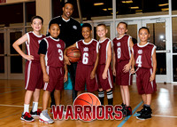 NYS Warriors S'15