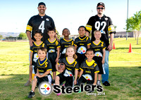 Steelers Flag Football