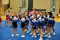 2015 Las Vegas Elementary Cheer Competition 2