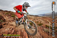All Mountain Cyclery Mob N Mojave 2014