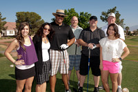 5th Annual Henry Prendes Charity Golf