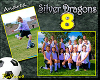 HUYS Silver Dragons Fall '08