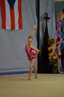 Level 9 Junior C Day 2