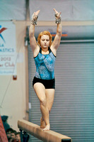 Desert Gymcats Gymnastics Photos December 2011