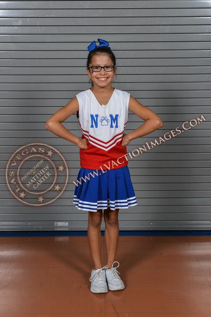 cheerleading nm 2018