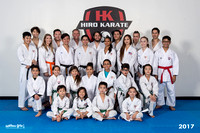 Hiro Karate Winter 2017