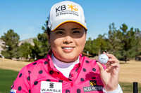 Inbee Park Golf Week