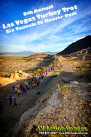 2014 Las Vegas Turkey Trot