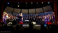 Silverado H.S. Choirs  Holiday 2016 Concert