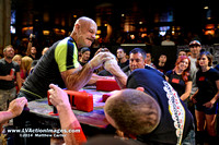 World Armwrestling League 2014 Las Vegas
