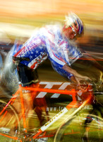 Cyclocross US National Champion