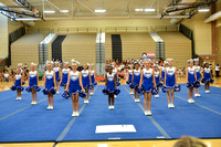 Las Vegas Elementary Cheer Competition